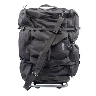Go Box Rolling Load-Out Bag (With Frame)-
