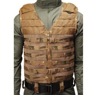 Cutaway Omega Vest-Blackhawk
