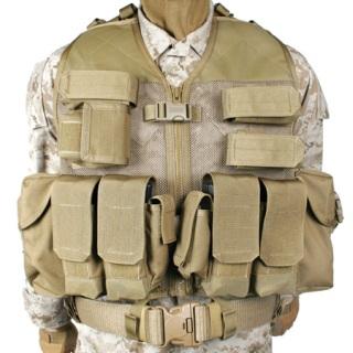 D.O.A.V. Assualt Vest System-Blackhawk
