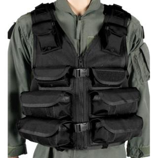 Omega Elite Vest Medic/Utility-Blackhawk