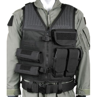Omega Vest- Shotgun/Rifle-Blackhawk
