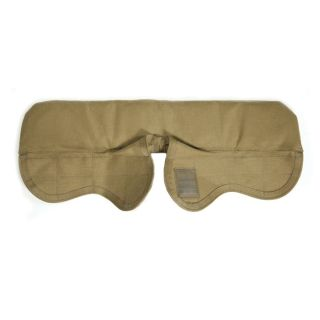 32BA01CT-ST3A5C Ballistic 3A-ST Collar Coyote Tan-Blackhawk