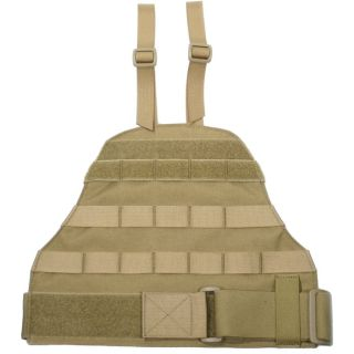 Ballistic 3A-ST Bicep(set of 2) Coyote Tan-Blackhawk