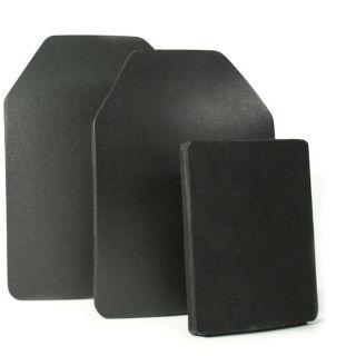 BH Bllstc Cermic Plate Level IV StandAlone 10.125 x 13.125-Blackhawk