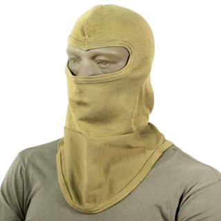 Heavyweight Bibbed Balaclava With Nomex-Blackhawk
