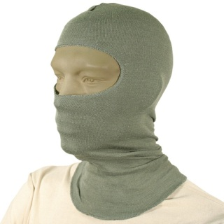 Lightweight Balaclava With Nomex-Blackhawk