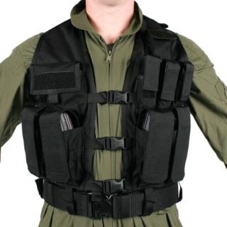 Urban Assault Vest