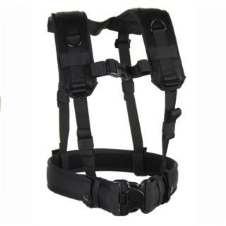 Load Bearing Suspenders/Harness-Blackhawk