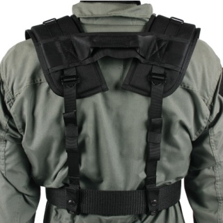 Special Operations H-Gear Shoulder Harness-Blackhawk
