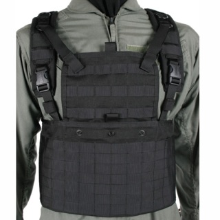 S.T.R.I.K.E. Commando Recon Chest Harness-Blackhawk
