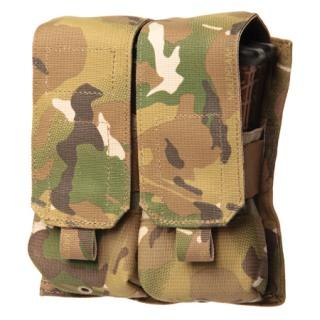 Strike M4/M16 Dble Magpouche-