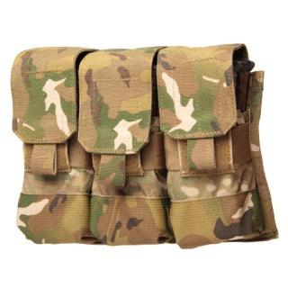 Strike M4/M16 Triplemagpouche-Blackhawk