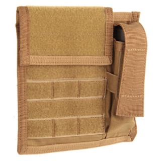 Admin / Flashlight Pouch-Blackhawk
