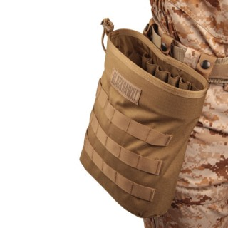 Roll-Up Molle Dump Pouch-