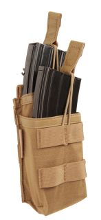 Tier Stacked M16 Magpouche (Holds 2)-