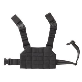 Compact Strike Drop Leg Platform-Blackhawk