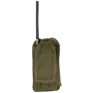 Strike Radiopouche Prc-112-Blackhawk