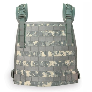 S.T.R.I.K.E. Plate Carrier Harness-Blackhawk