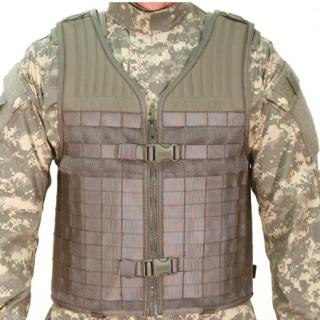 S.T.R.I.K.E. - Elite Vest-Blackhawk