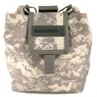 Folding Dump Pouch-Blackhawk