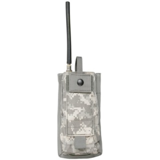38CL20 S.T.R.I.K.E. Radio Pouch - MBITR