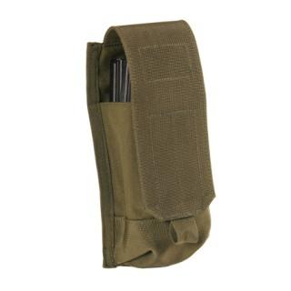 S.T.R.I.K.E. AK/M4 Single Mag Pouch (Holds 2)-Blackhawk