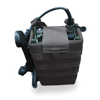 STRIKE ASIP Radio Pack/Pch USA-Blackhawk