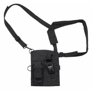 40ag01 Alaska Guide Holster-Blackhawk