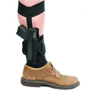 Ankle Holster-Blackhawk