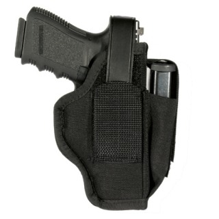 40am36 Ambidextrous Holster w/Mag-
