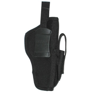 Ambidextrous Holster With Mag Pouch-Blackhawk