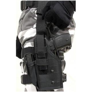Pistol Bunji Retention Kit-