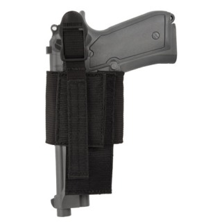 Hook Back Adjust Holster-Blackhawk