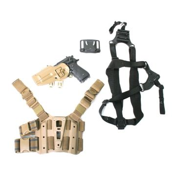 Serp Sh Kit Ct 92/96/M9 (Not Brig/Elite/M9a1) Md/Xl-