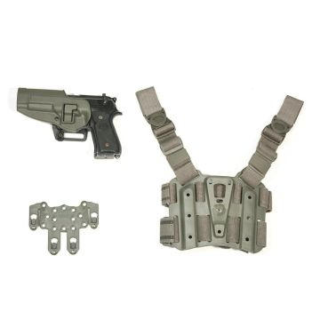 Serp Sh Kit Fg 92/96/M9 (Not Brig/Elite/M9a1) Md/Xl-