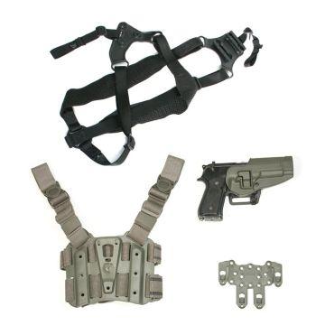 Serp Sh Kit Fg 92/96/M9 (Not Brig/Elite/M9a1) Lg/Xxl-