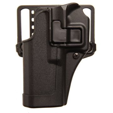 Serp Cqc -Mt Fnshs&W M&P Shield 9/.40-