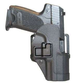 Serpa Cqc Holster With Matte Finish-