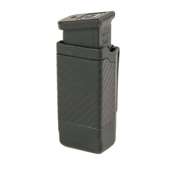 410600 Single Mag Case - Double Row-