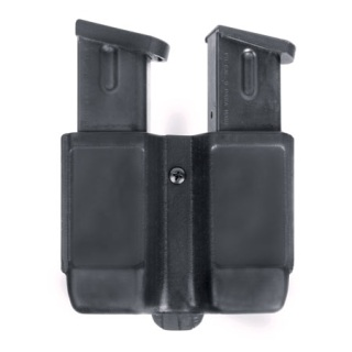 410610 Double Mag Case - Double Row-Blackhawk