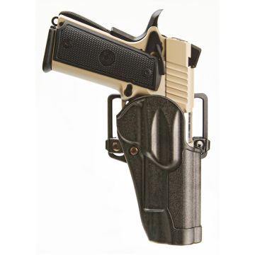 Standard Cqc Holster-Mt Finish S&W M&P Shield 9/.40-