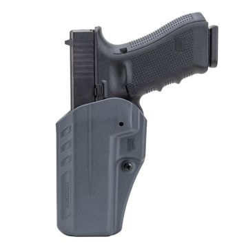 Concealment Holster Molded
