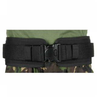 Belt Pad-