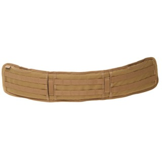 41PB01 Enhanced Padded Patrol Belt-Blackhawk
