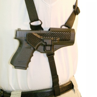 Serpa Shoulder Harness-Blackhawk