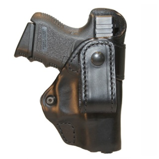 Leather Inside-the-Pants Holster-Blackhawk