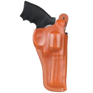 Leather Hip Scabbard-Blackhawk