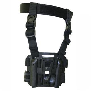 Tactical Holster Platform-