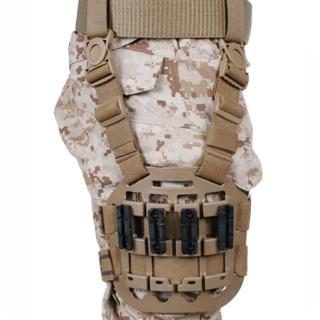 Modular Drop Leg Platform-Blackhawk