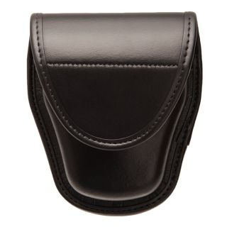 Molded Double Handcuff Case Plain-